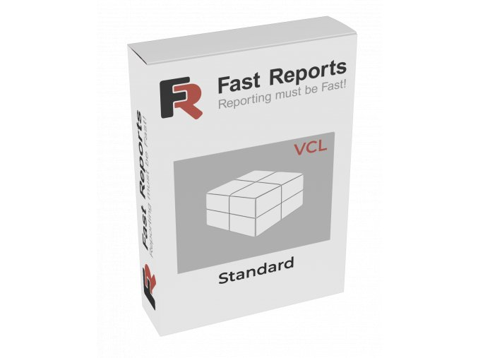 FastCube VCL Standard Edition