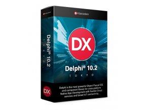 Delphi box